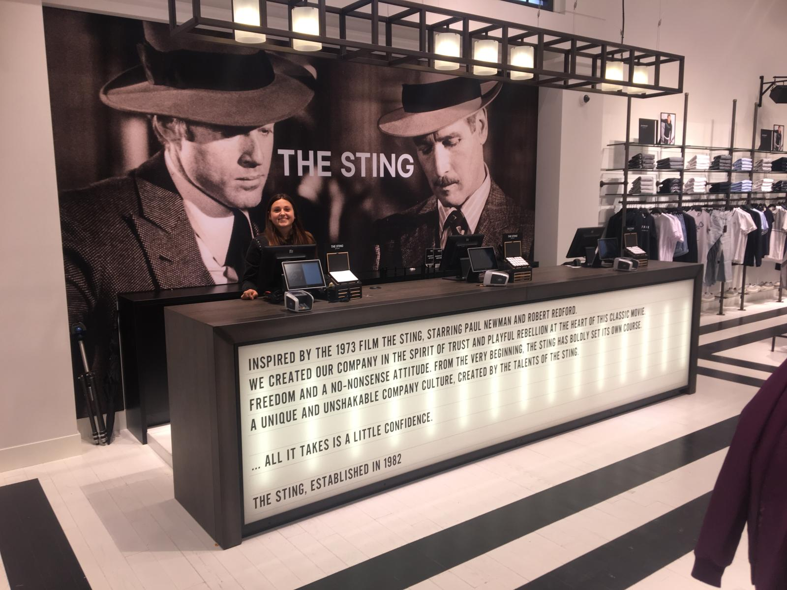 The Sting Haarlem