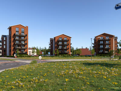 The Village, Veldhoven, PME