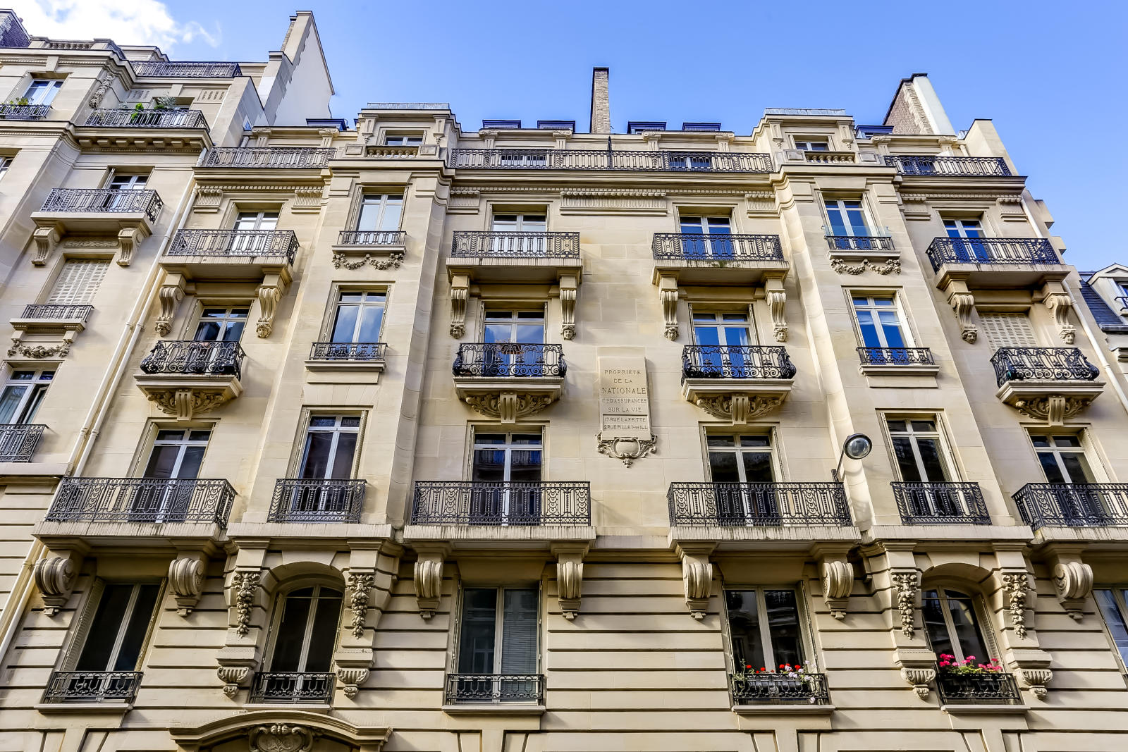 Woning 10 Place Victor Hugo 1 3 Avenue Bugeaud 6